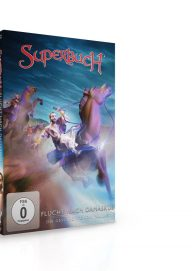 Superbuch - Flucht nach Damaskus