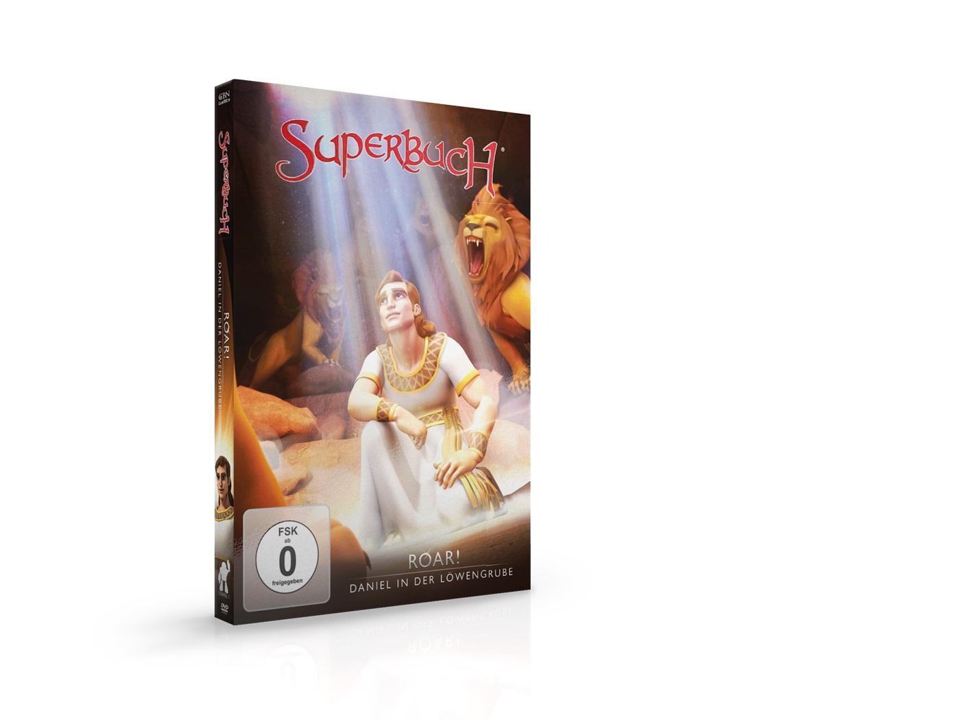 Superbuch – Roar!