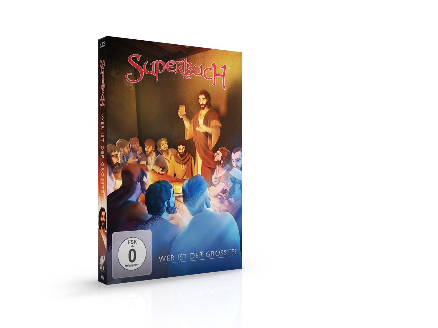 Superbuch – Wer ist der Größte