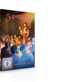 Superbuch - Wer ist der Größte