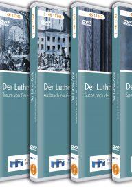 Der Luther Code - Das Komplettpaket