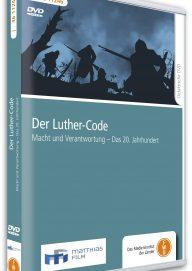 Der Luther Code - Macht und Verantwortung