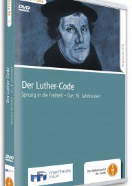 Der Luther Code - Sprung in die Freiheit