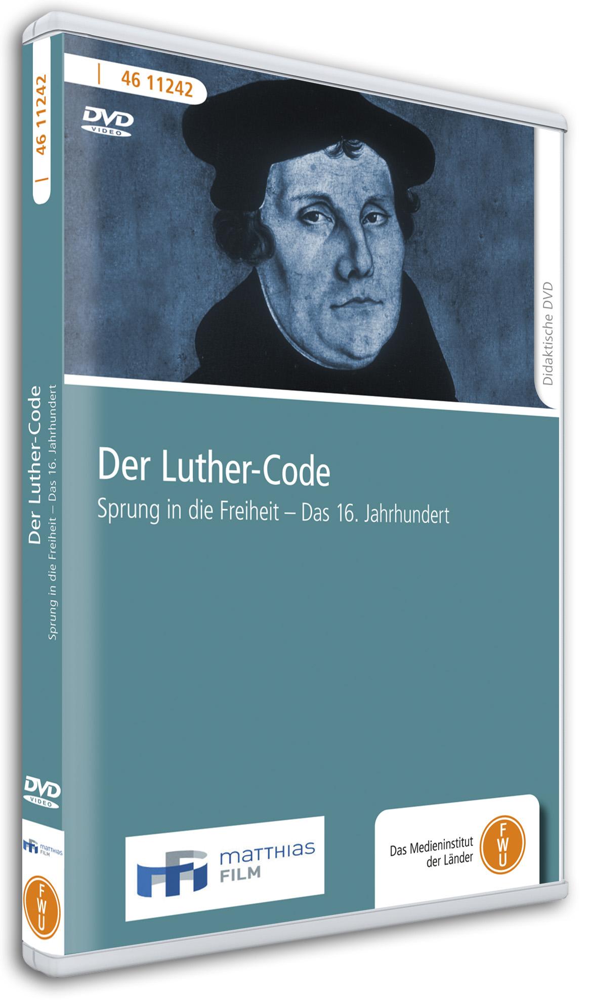 Der Luther Code