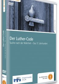 Der Luther Code