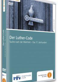 Der Luther Code - Suche nach der Wahrheit