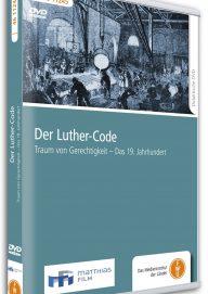 Der Luther Code - Traum von Gerechtigkeit