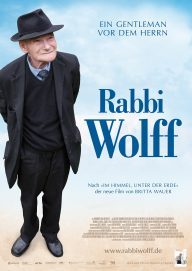 Rabbi Wolff