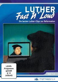 Luther fast n´loud
