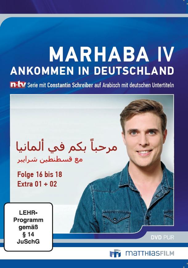 Marhaba IV