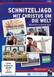 Schnitzeljagd – Christentum