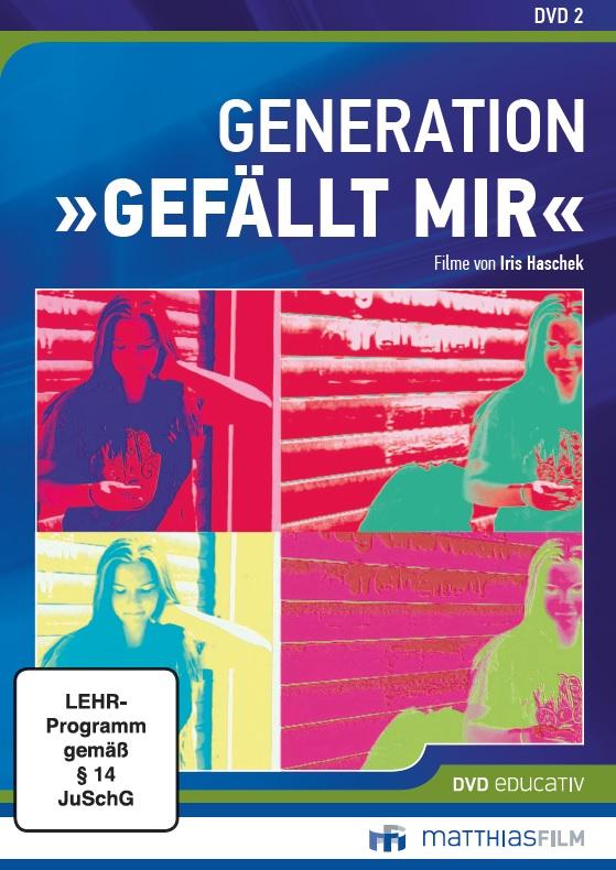 Generation gefällt mir II