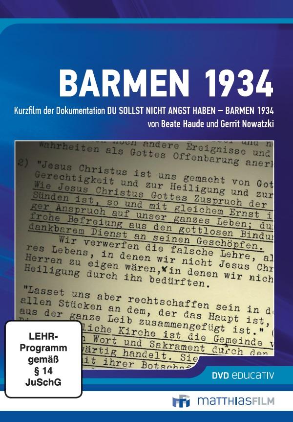 Barmen 1934