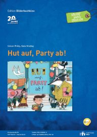 Hut auf, Party ab!