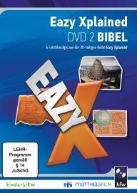 Eazy Explained - Bibel