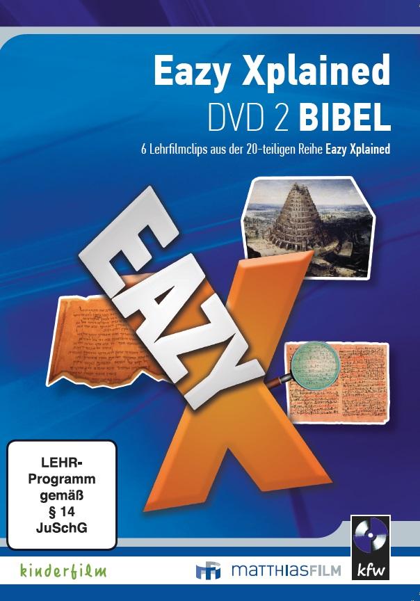 Eazy Explained – Bibel