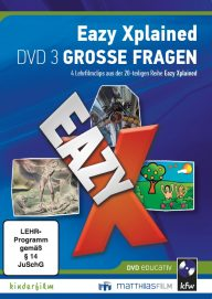 Eazy Explained - Grosse Fragen