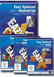 Eazy Explained - Paket