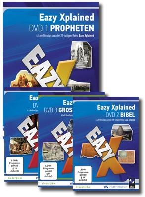 Eazy Explained – Paket