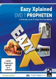 Eazy Explained – Propheten