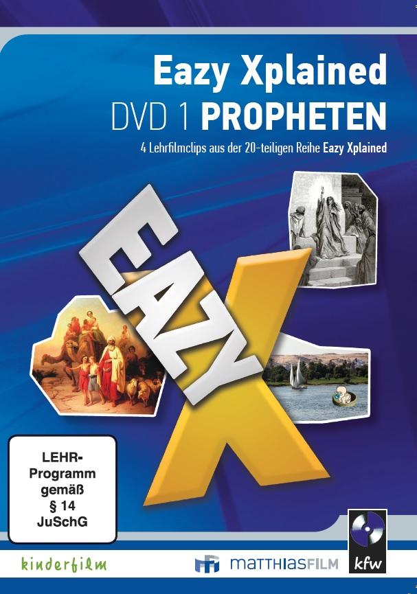 Eazy Explained – Propheten