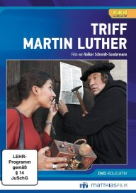 Triff Martin Luther