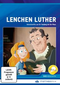 Lenchen Luther