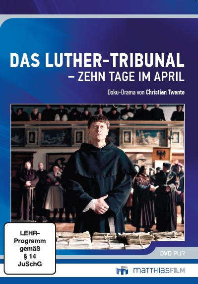 Das Luther-Tribunal