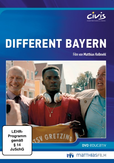 Different Bayern