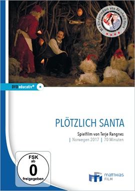 PLötzlich Santa