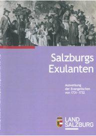 Salzburgs Exulanten