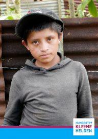 Diego, Guatemala