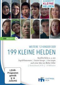 Weitere 12 Kinder der 199 kleinen Helden