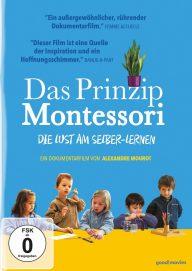 Das Prinzip Montessori