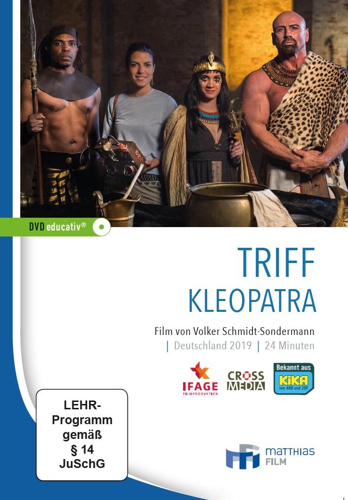 Triff Kleopatra