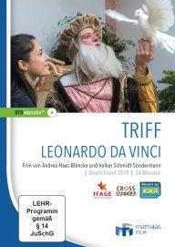 Triff Leonardo da Vinci