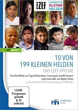 10 von 199 kleinen Helden