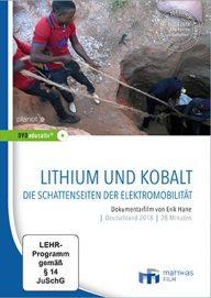Lithium und Kobalt