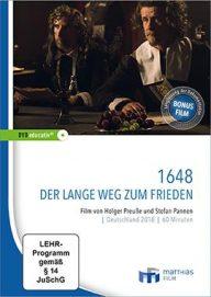 1648 - Der lange Weg zum Frieden