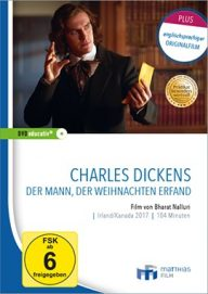 Charles Dickens ...