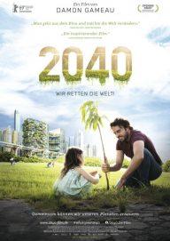 2040- Wir retten die Welt!