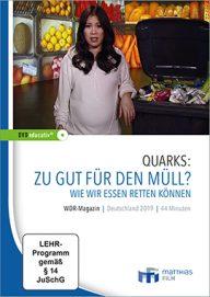 Quarks - Zu gut für den Müll