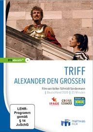 Triff Alexander den Großen