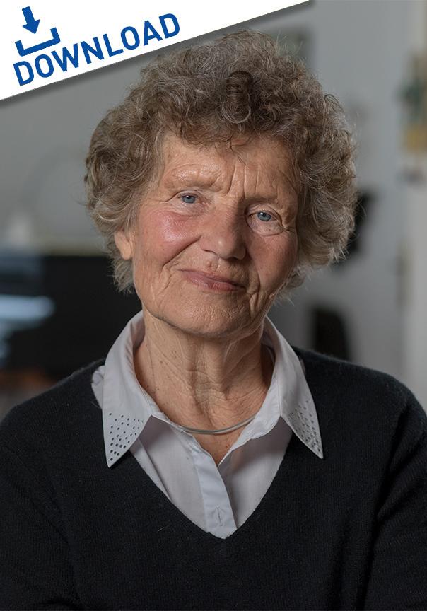 Hartmann, Gisela