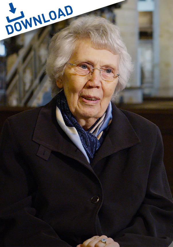 Dorothee Mücksch