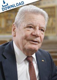 Gauck, Joachim