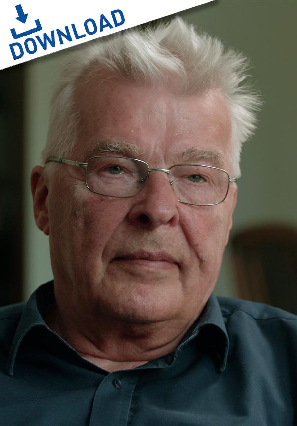 Krätschell, Werner