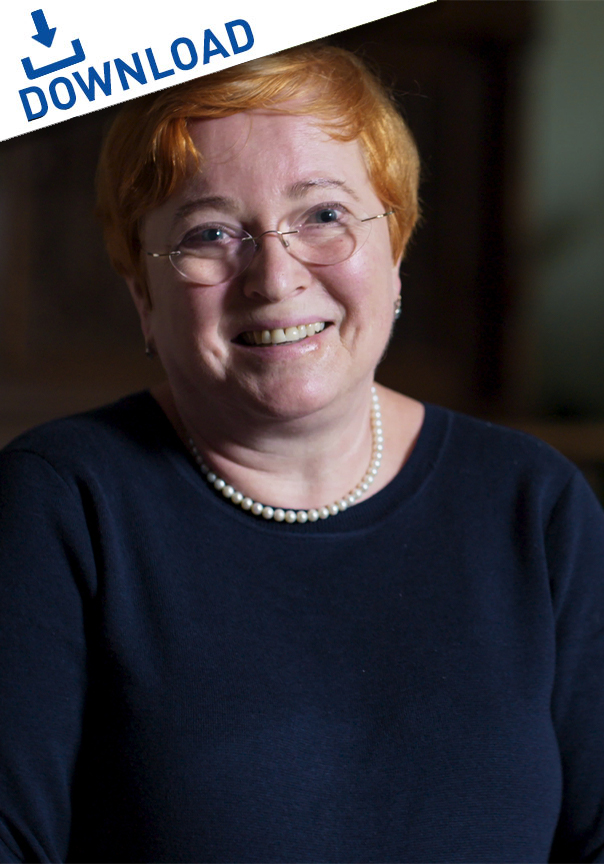 Misselwitz, Ruth