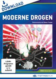 Moderne-Drogen