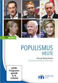 Populismus heute